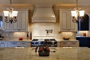 granite kitchen island design tips