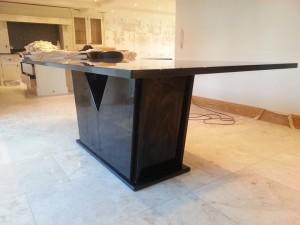 bespoke granite table