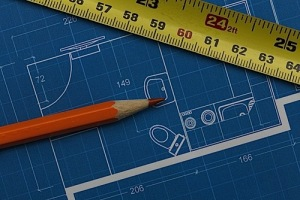 designing your kitchen or bathroom
