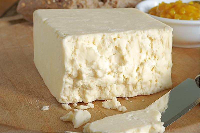 cheshire cheese cookbook