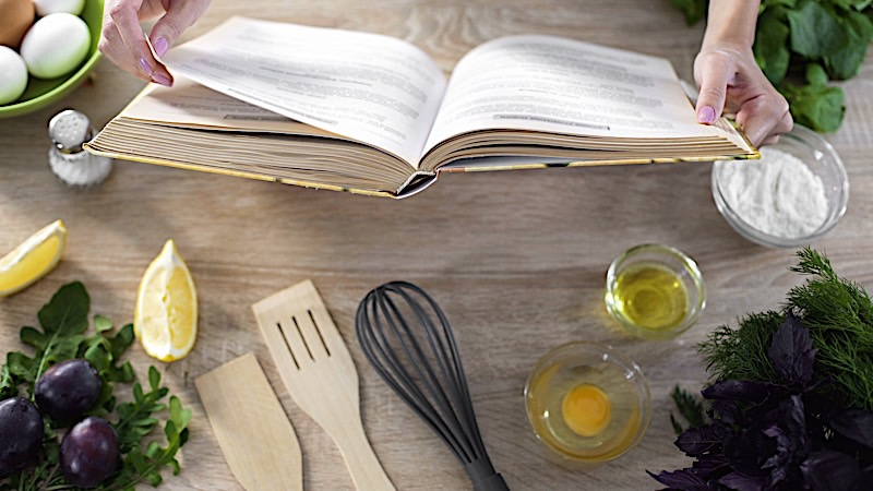 cookbooks for cheshire kitchens