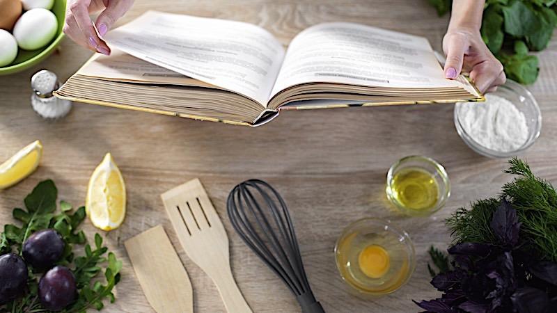 cookbooks for cheshire kitchens
