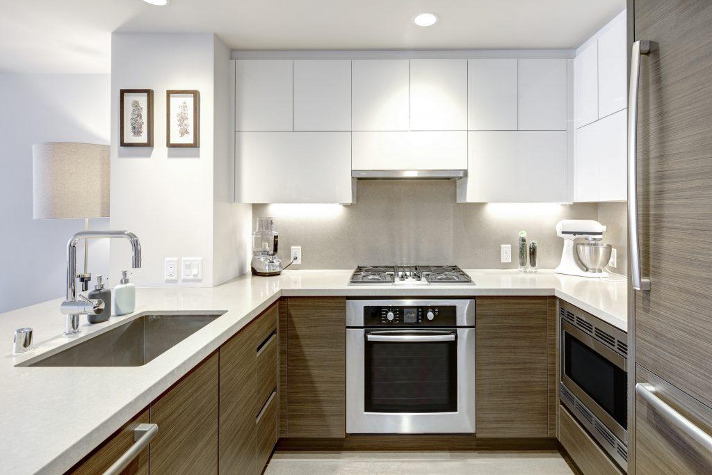 Top 5 Small Kitchen Ideas For 2021 Granite Line